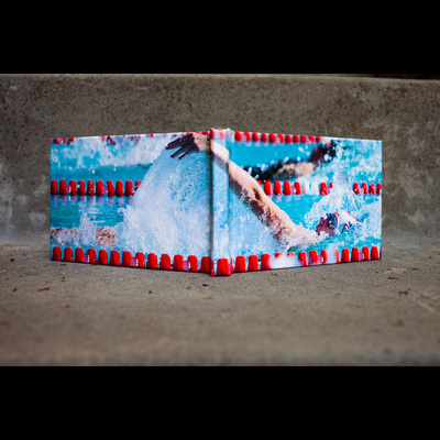 Canvas Wrap Cover (4x6)